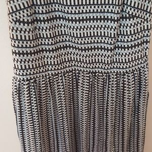 LOFT Dresses - LOFT sleeveless drees NWT Small